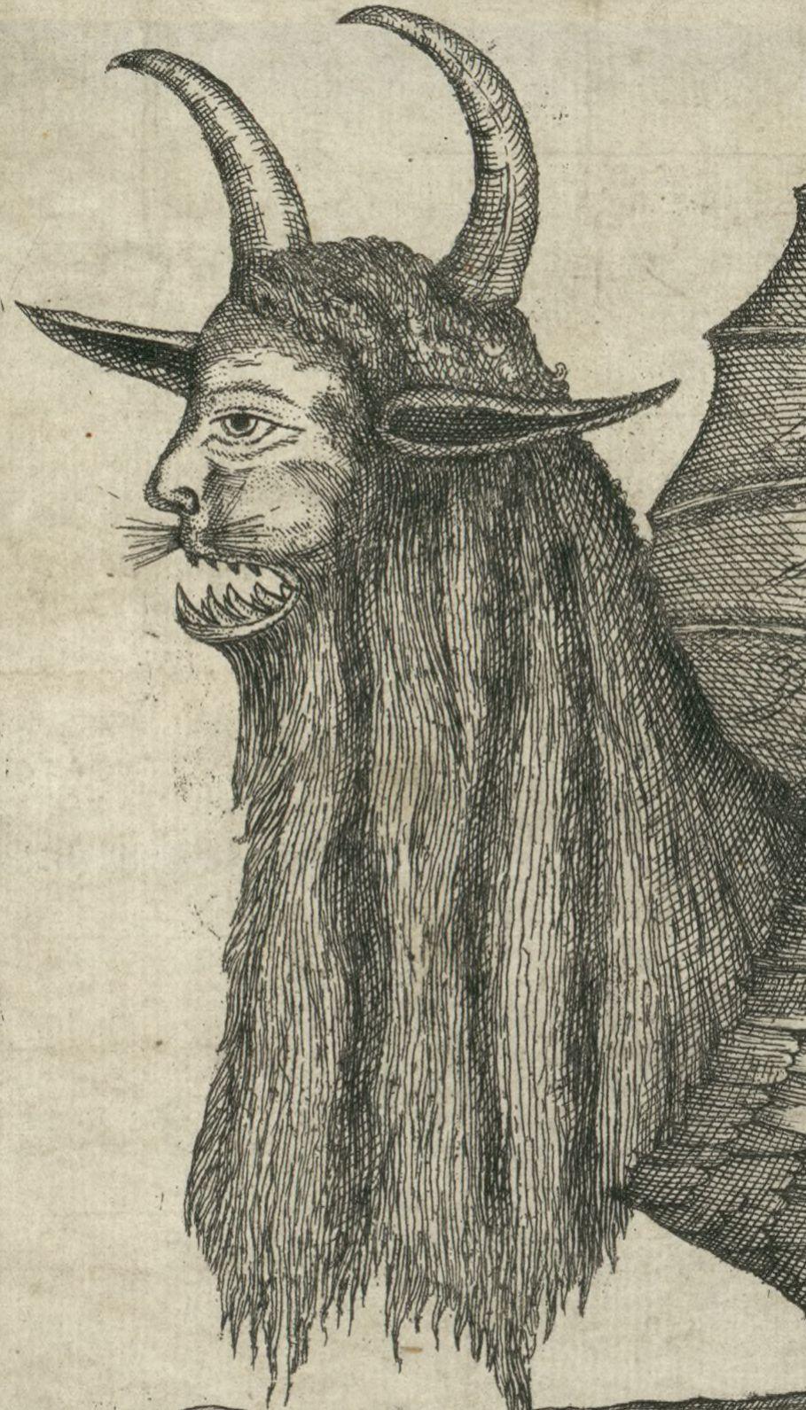 monstre rencontré par ulysse