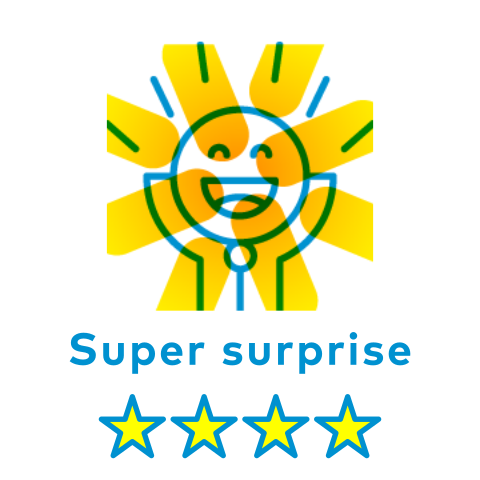 Suggestion - Super surprise