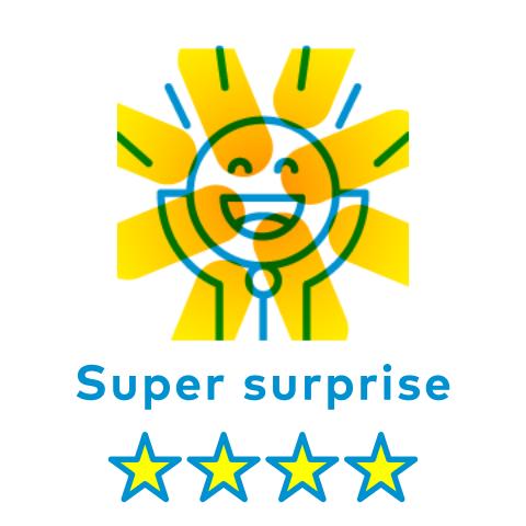 Suggestion - Super surprise