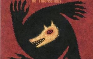 pochette du jeu loup garou